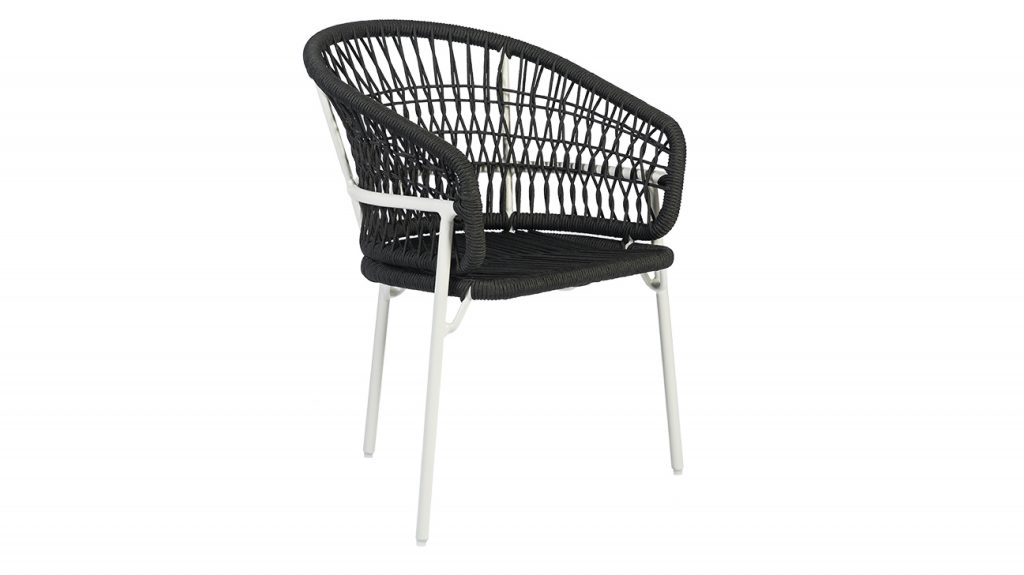 Nave Chair - By Guto Biazzetto