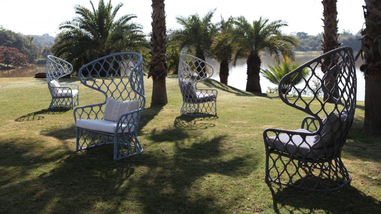 Painho Armchair - By Rosenbaum & Fetiche Design