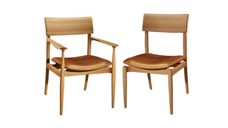 Carol Chair - By Estudio Sier de Design