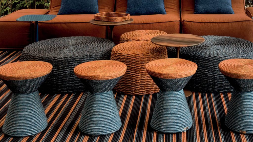 Seat Spool - By Luciano Mandelli