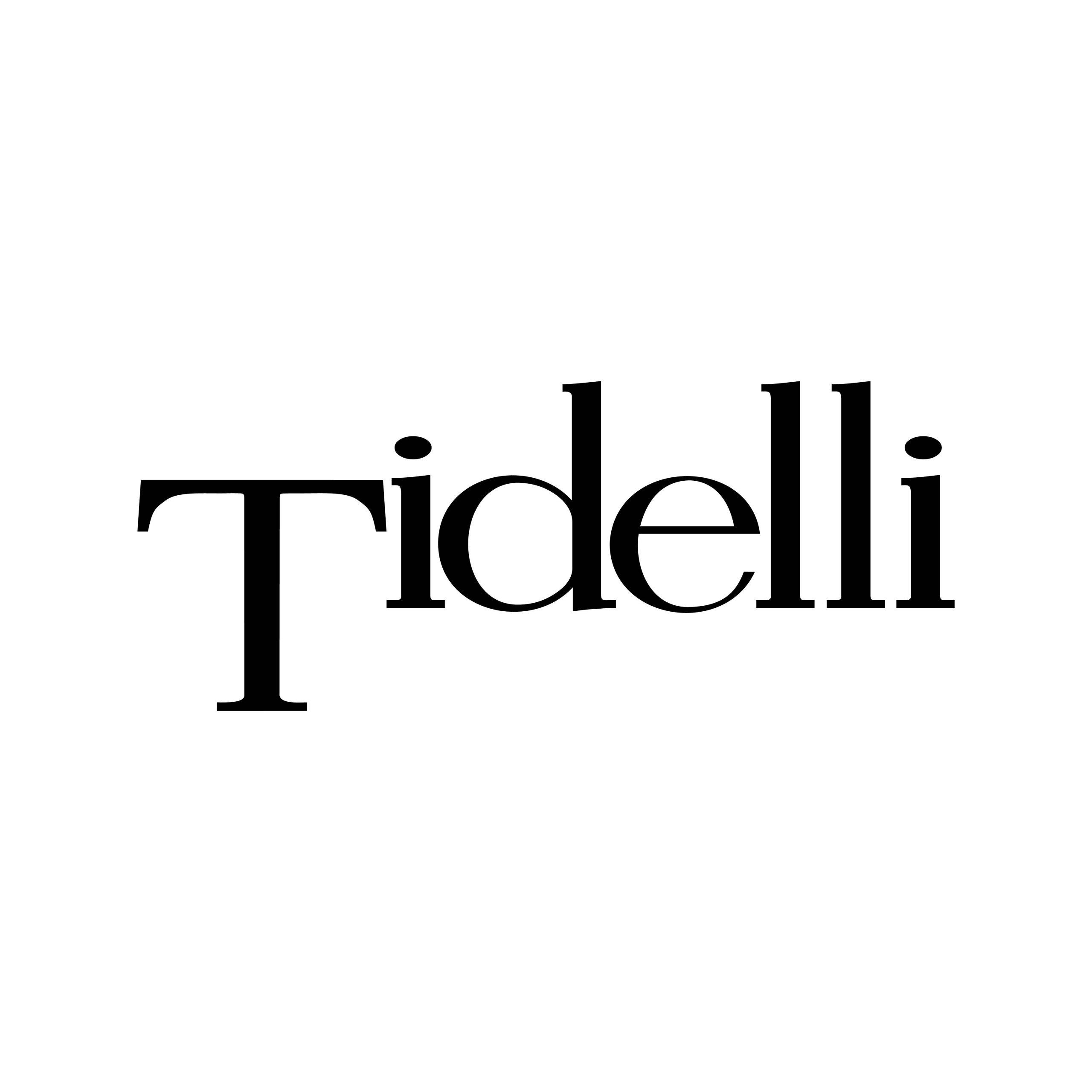 Tidelli